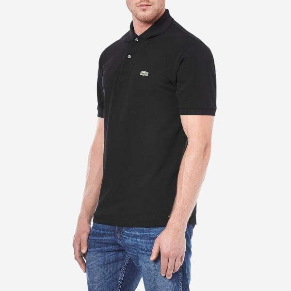 e043af38b85e2 Kit 2 Camiseta Polo Lacoste Original Peruana Boss Made Peru - R  279 ...