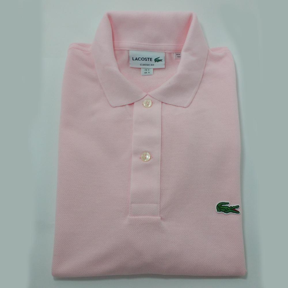 f09f016137756 Kit 2 Camiseta Polo Lacoste Original Peruana Camisa Live Lct - R ...
