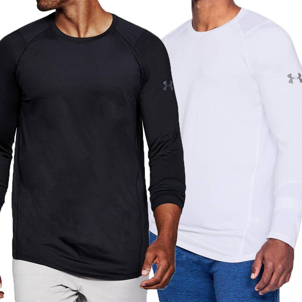 5fbf89f8658 kit 2 camisetas manga longa under armour nf masculino oferta. Carregando  zoom.