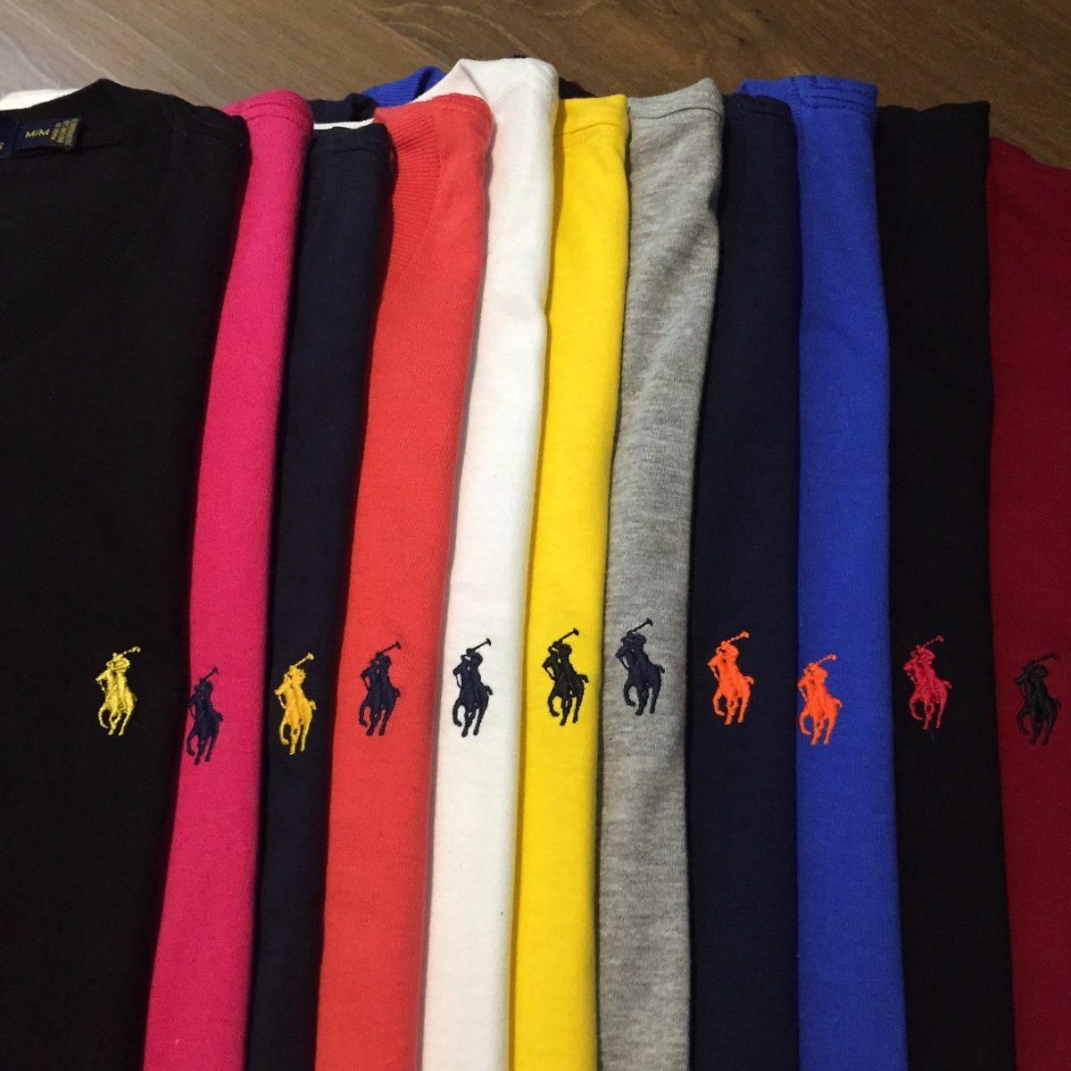 kit 2 camisetas polo ralph lauren originais atacado!!! Carregando zoom. a72c75eeb4