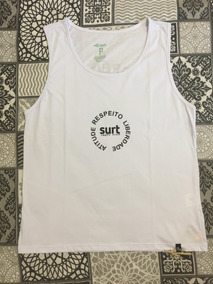 00619946fb Kit 2 Camisetas Regatas Masculinas Surf Casual