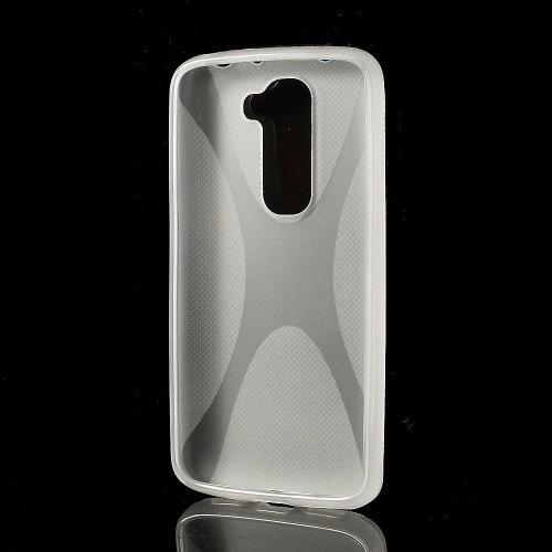 kit 2 capas x-type lg g2 mini d618 d620 | frete grátis