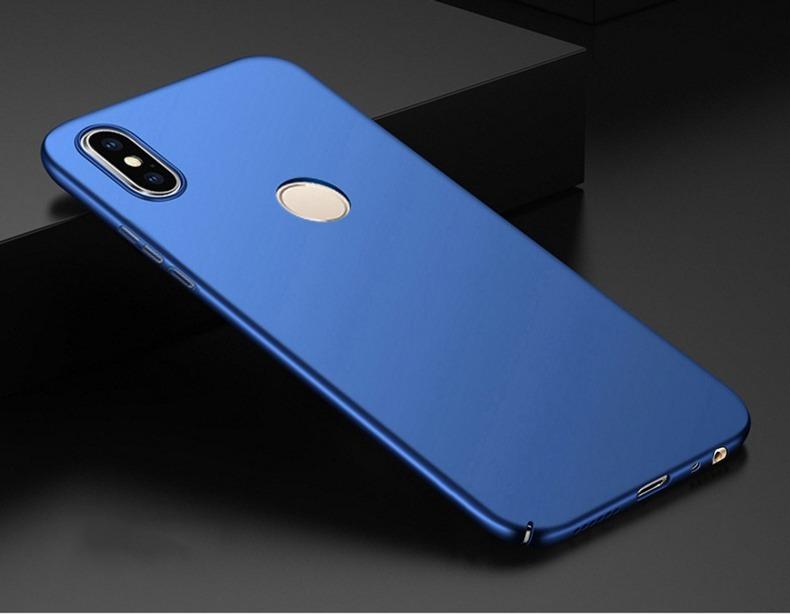 Xiaomi Redmi 4 E Note 4 Ganham Imagens Antes Do Anúncio: Kit 2 Capas(azul+verde)xiaomi Redmi Note 5 Pro+ Película