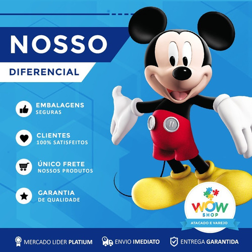 kit 2 carrinhos disney relampago mcqueen fricção metal a036