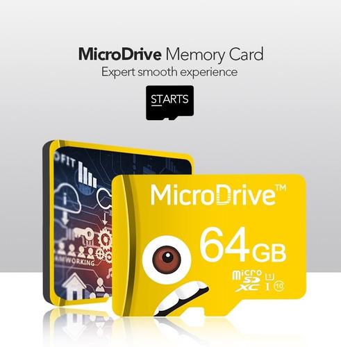 kit 2 cartões micro sd 16gb 100% original celular tablet pc