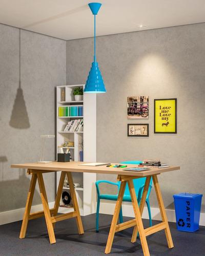 kit 2 cavalete mesa madeira pinus 75 x 80 decoracão