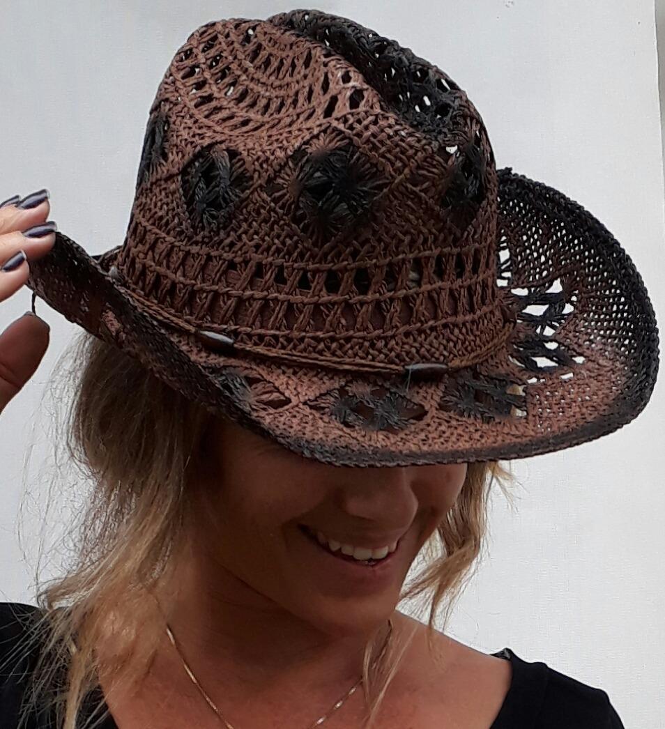 kit 2 chapéus cowboy country pião festa barretos vaquejada. Carregando zoom. 929d52fa830
