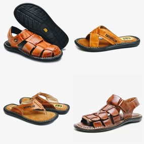 0f4cc639 Sandalias Para Hombres Caterpillar - Ropa y Accesorios en Mercado ...