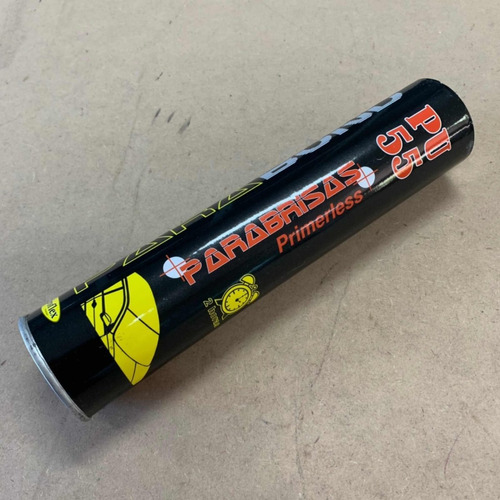 kit 2 colas de parabrisa pu55 poliuretano secagem 2h 310ml