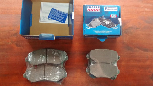 kit 2 discos traseros + pastillas del y tras dodge journey
