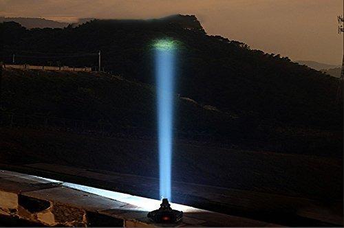 kit 2 faros linternas minera 8000 lumen recargable impermeab