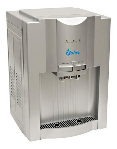 kit 2 filtro refil para geladeira side by side e polar t33