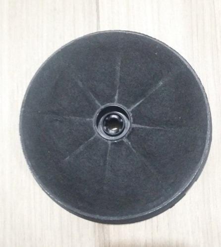 kit 2 filtros de carvão para depurador cata tf5060 e tf5090