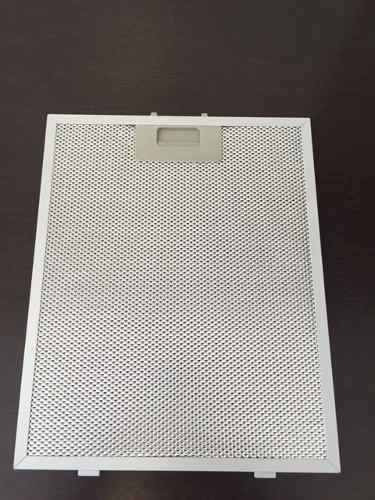 kit 2 filtros metálicos (alumínio) coifa cata 60cm