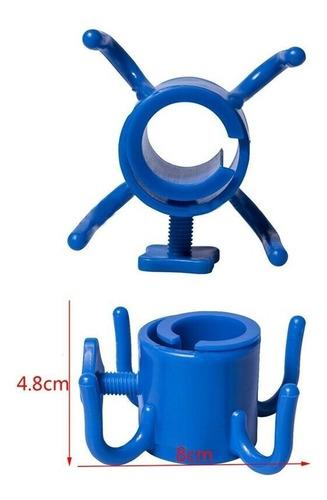 kit 2 ganchos pra pendurar acessórios e roupas -frete grátis
