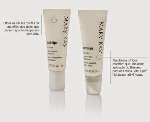 kit 2 labios de seda mary kay promoção  # envio imediato #