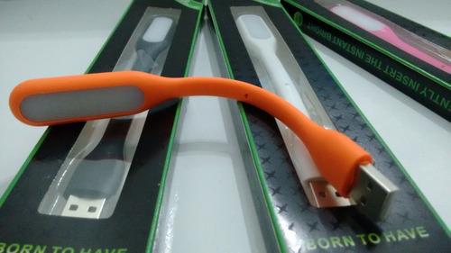 kit 2 lanternas led para notbook