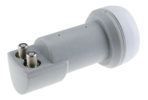 kit 2 lnb duplo universal wnc ou cabletch solution