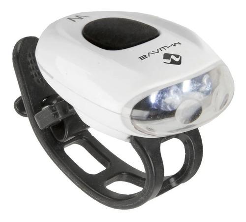 kit 2 luces led delantera trasera cobra iii - local olivos