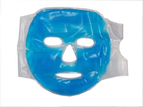 kit 2 mascarillas de gel frio caliente sc