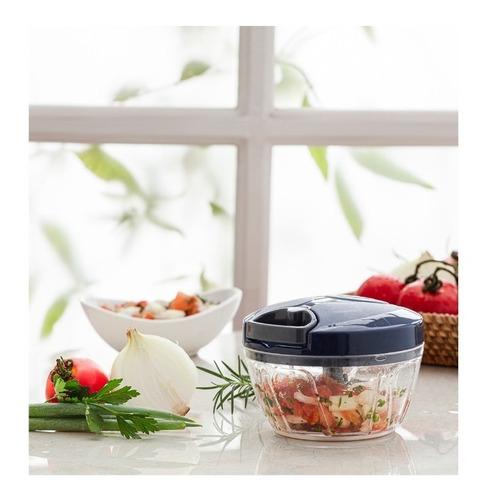 kit 2 mini processador de alimentos pratic chef paramount