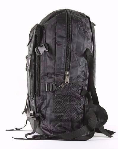 kit 2 mochila motoqueiro impermeável prova d água viagem
