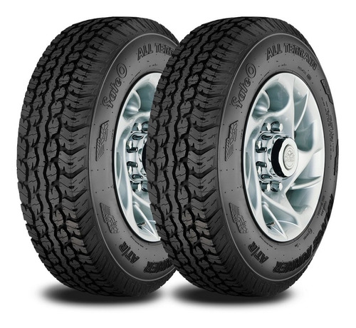 kit 2 neumaticos 30x9.5 r15 lt 110/107r tl rr at/r serie 2