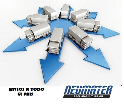 kit 2 neumaticos goodyear dp-v1 185/60 r15 84t 12 cuotas