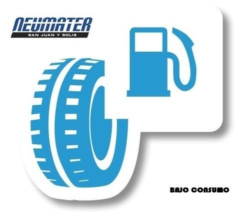 kit 2 neumaticos goodyear efficientgrip rof 205/55 r16 91v