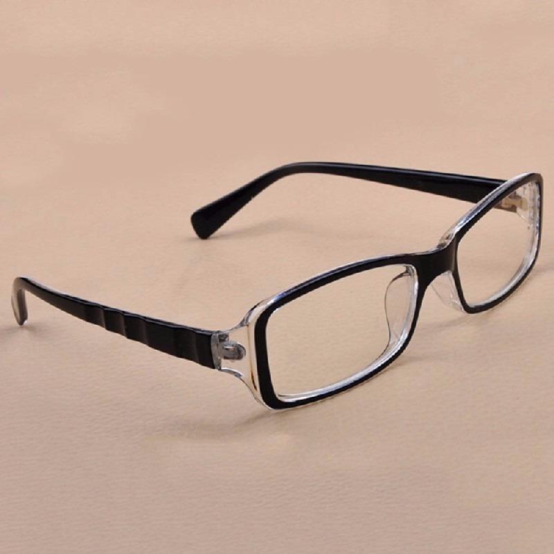 a159f47df7d6e kit 2 óculos d grau acetato quadrado masculino feminino be. Carregando zoom.