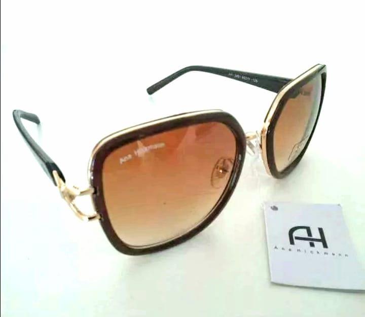 d50057e56 Kit 2 Oculos De Sol Ana Hickmann Preto Luxo Barato Oferta - R$ 120 ...