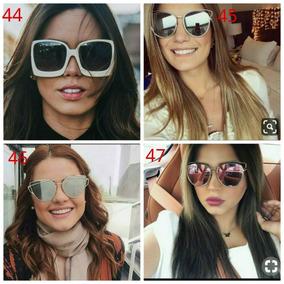 06e664035 Juliete Feminino - Óculos com o Melhores Preços no Mercado Livre Brasil