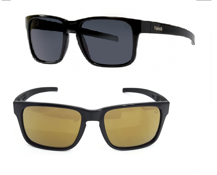 4f6659646 Kit 2 Oculos De Sol Secret Motley Original Novo - R$ 231,90 em ...
