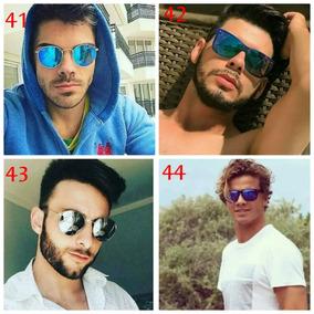 d638b6064 Oculo Sol Social Masculino - Óculos no Mercado Livre Brasil
