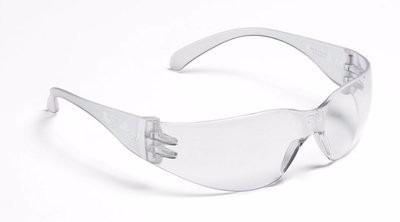 804436996a88f Kit 2 Óculos Segurança Virtua Ar 3m Transparente + 2 Escuro - R  25 ...
