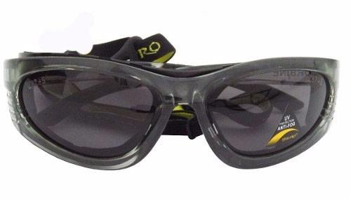 fa3676f0249cd Kit 2 Oculos Vicsa Steelpro Turbine Lente Fume Escura - R  89,99 em Mercado  Livre