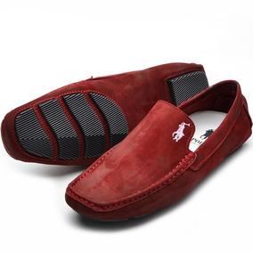 76f13bf2b Sapato Masculino Mocassim Di Pollini - Sapatos Azul no Mercado Livre Brasil