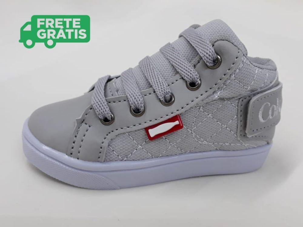 308cd9277e6 Kit 2 Pares Promoção Tenis Infantil Promoção Frete Gratis - R  120 ...