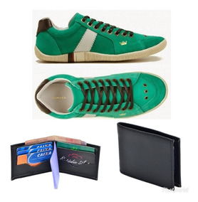 90b875e6dc Kit 2 Pares Tenis Osklen - Calçados, Roupas e Bolsas com o Melhores Preços  no Mercado Livre Brasil