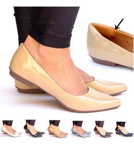 e5f0a9bec Passarela Sapatos Femininos Sapatilhas Moleca - Sapatos com o ...