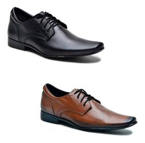 d5522f01f Sapato Social Masculino Tarragona - Calçados, Roupas e Bolsas com o  Melhores Preços no Mercado Livre Brasil