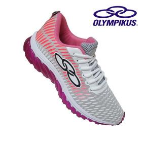 39a3cad758 Tenis Olympikus Wellness Feminino 36 - Tênis no Mercado Livre Brasil