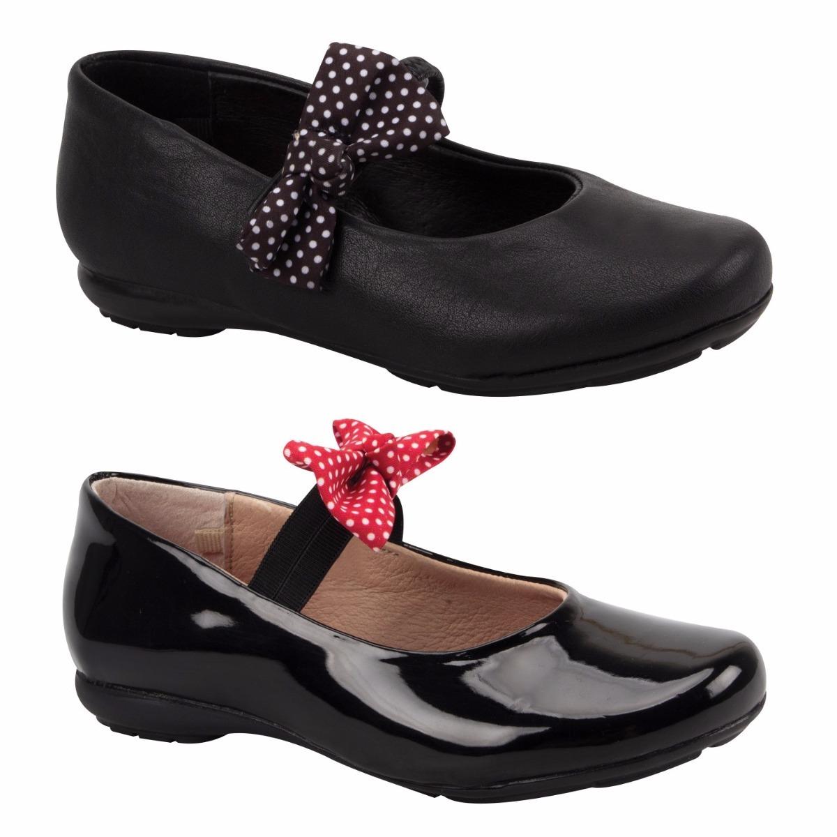 d6ad59b7 Kit 2 Pares Zapato Escolar Casual Para Niña Moda 2017 - $ 690.00 en ...