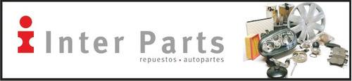 kit 2 parrilla suspension volkswagen polo 1994-2009