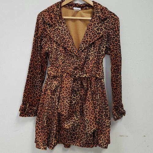kit 2 peças sobretudo feminino suede coleção inverno roupas
