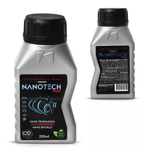 kit 2 perfect clean + 1 nanotech + brinde exclusivo
