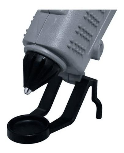 kit 2 pistolas de cola quente hikari hpc100