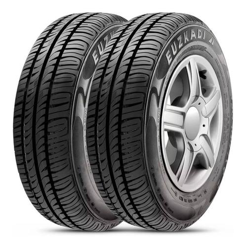 kit 2 pneu euzkadi aro 13 175/70r13 82t eurodrive 2