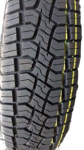 kit 2 pneus 175/70r14 remold novo at/atr borracha 100%vipal