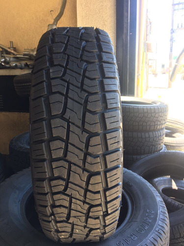 kit 2 pneus 175/70r14 remold novo pirelli scorpion promoção